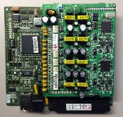 Vertical SBX IP - T1/PRI & 8 Hybrid Station Card